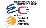 Electrical Contractors Registration Agency of the Electrical Safety Authority